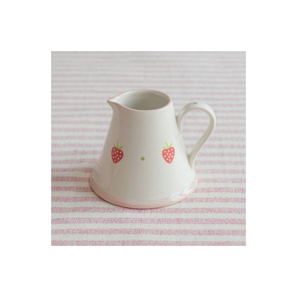 Kande - Pitcher - mini - Strawberry